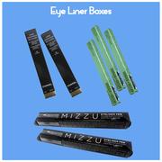 Unique Eyeliner Boxes in Ontario Canada