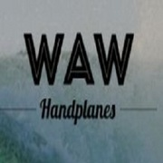 WAW Handplanes dafins in Erskineville