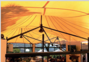 Install Retractable Fabric Roofs
