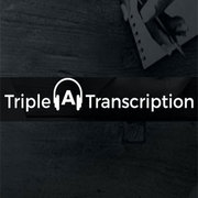 Triple A Transcription: Contact for the Best Professional Transcription Services