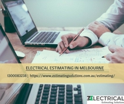 Looking for Electrical Cost Estimators in Australia ?