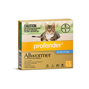 Buy Cat Worming Treatments and Cat Worming Tablets