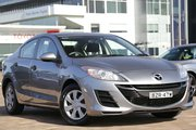 2011 MAZDA 3 NEO ACTIVEMATIC SEDAN