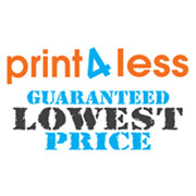 Printing Services Sydney- Print4less Cheap Quality Colour Printing
