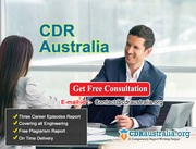 Best CDR Engineers Australia from the CDR Australia by CDRAustralia.or