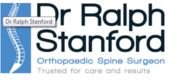 Dr Ralph Stanford