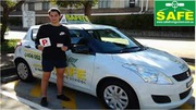 Manual Driving Lessons Western Sydney