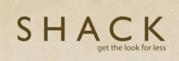 Shack Furniture Shop Sydney