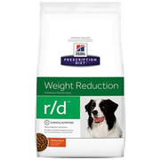 Prescription Diet R/D Weight Reduction With Chicken Dry Dog Food