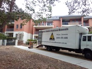 Move Houses At Affordable Prices with Sydney Domain Furniture Removals