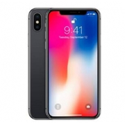 Apple iPhone X 256GB Space Gray-New-Original, Unlocked