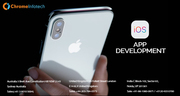 iOS Development Company in Perth - Chromeinfotech Australia