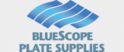 BlueScope Plate Supplies Steel