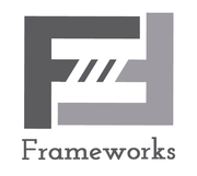 Frameworks Custom Picture Framing