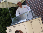 Gelato Cart Hire Sydney Weddings Corporate Functions
