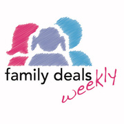 Family Deals Weekly - A community of family deals and reviews