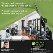 Find Most Reliable Business Insurance Broker in Sydney