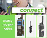 Purchase Quality Digital Two Way Radios To Stay Connected