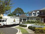 Make Relocation Easy With Sydney Domain Furniture Removals