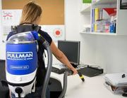PV900 Pullman Advance Commander Backpack Vacuum Cleaner