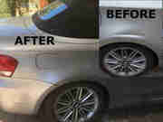 Mobile paintless dent removal sydney - mobile dent removal
