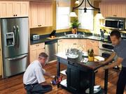sydney appliance installations - deck installers in sydney