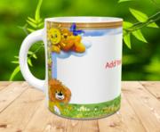 Design your own mug - getyourown