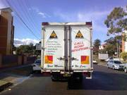 Hassle-Free Relocation with Sydney Furniture Removalists