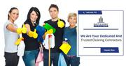 Searching For Reliable Cleaning Company in Sydney?