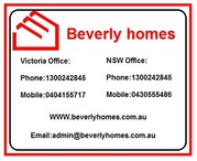 Beverly Homes' Commercial Painting