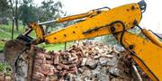 Searching For Residential Demolition Contractors? Call Us.
