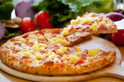 Get 20% off on your 1st Order @ Bay Pizza