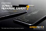 Screen Repair in Sydney - Do you have a broken screen?