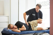 City Physio at our Balance In Motion Physiotherapy Sydney CBD Clinic