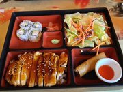 Get 20% off on your 1st order @ Midori Sushi and Roll