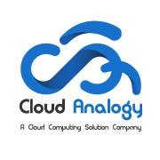 Cloudanalogy salesforce development company