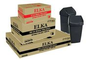 Elka Imports Offer High Quality Garbage Bags at Wholesale Price