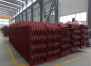 Plate Heat Exchangers - ProMec Engineering