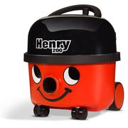 Henry Carpet Cleaner By Multi Range