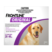 Buy Frontline Original for Your Dog (20-40Kg)