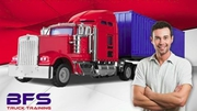Receive MC Licence in Sydeny with BFS Truck Training School