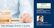 Best New Mortgage Brokers in Sydney,  Australia