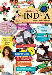 Advertise in Indian Magazine in Australia