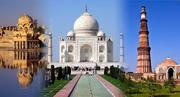 Touring India in Luxury Golden Triangle Tour Delhi Agra Jaipur