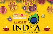 Advertise in Indian Magazine