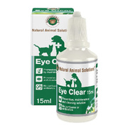 Natural Animal Solutions Eye Clear