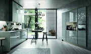 Modern Luxury Kitchen Designs and European Wardrobes Sydney - Eurolife