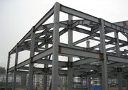 Structural Steel Fabrication Sydney