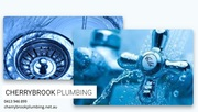 Cherrybrook Plumber - affordable plumber/gasfitter with over 30 years
