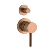 Elysian Commercial Diverter Mixer – Copper